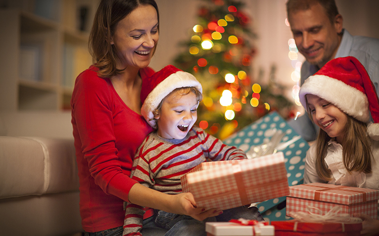Make this Christmas memorable, and waste-free