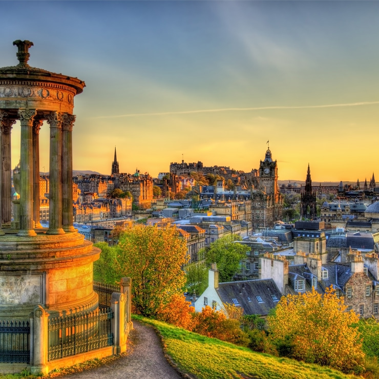 Edinburgh businesses to turn 'waste into wealth' with launch of Circular Edinburgh