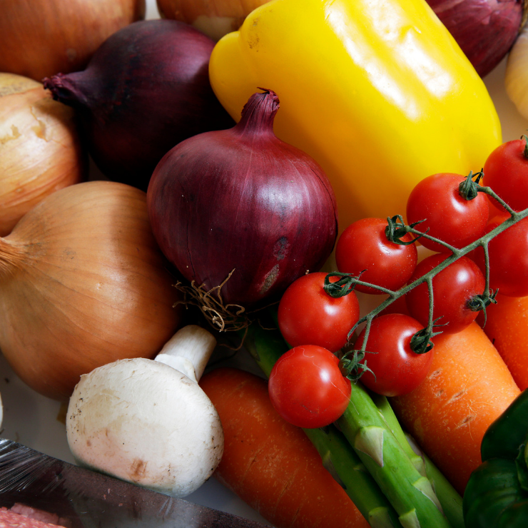 Scottish first for Dundee, Angus and Fife in food waste project