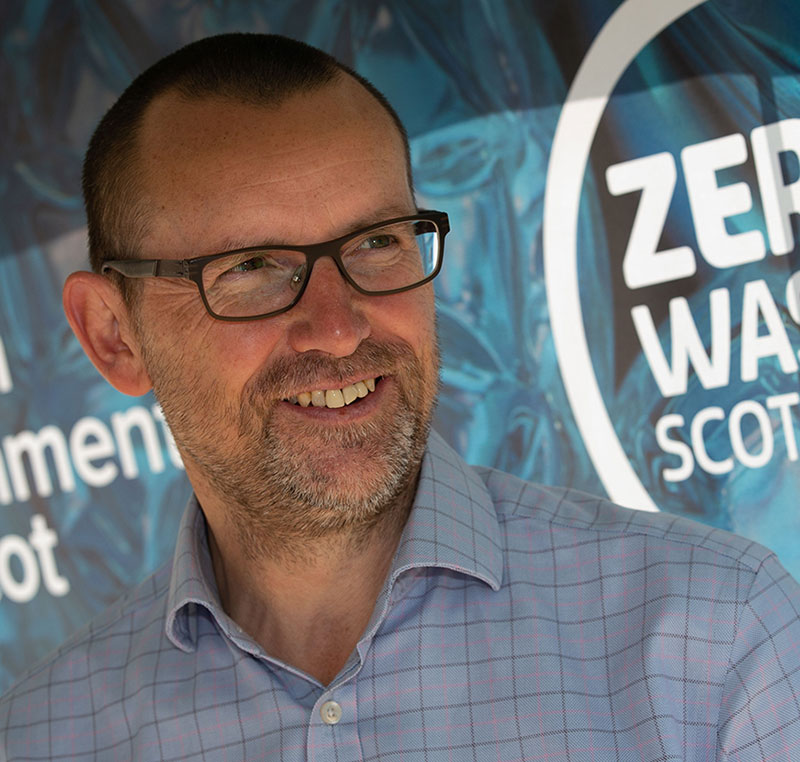 Scotland's new Environmental Council team will help us tackle the climate emergency