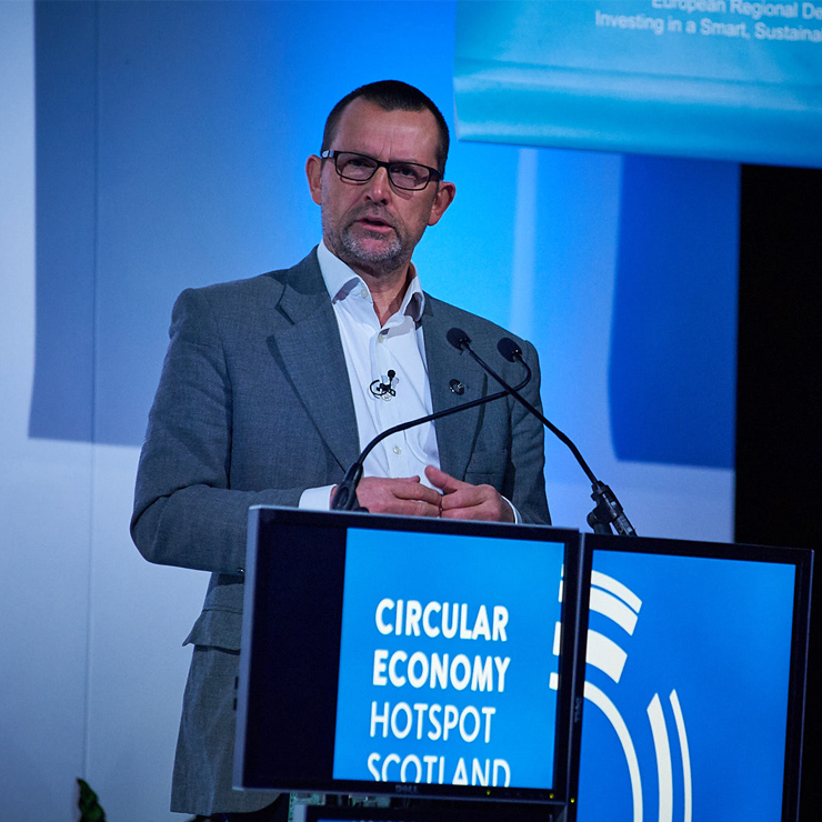 Inspiration turns to action in Glasgow, at Circular Economy Hotspot Scotland