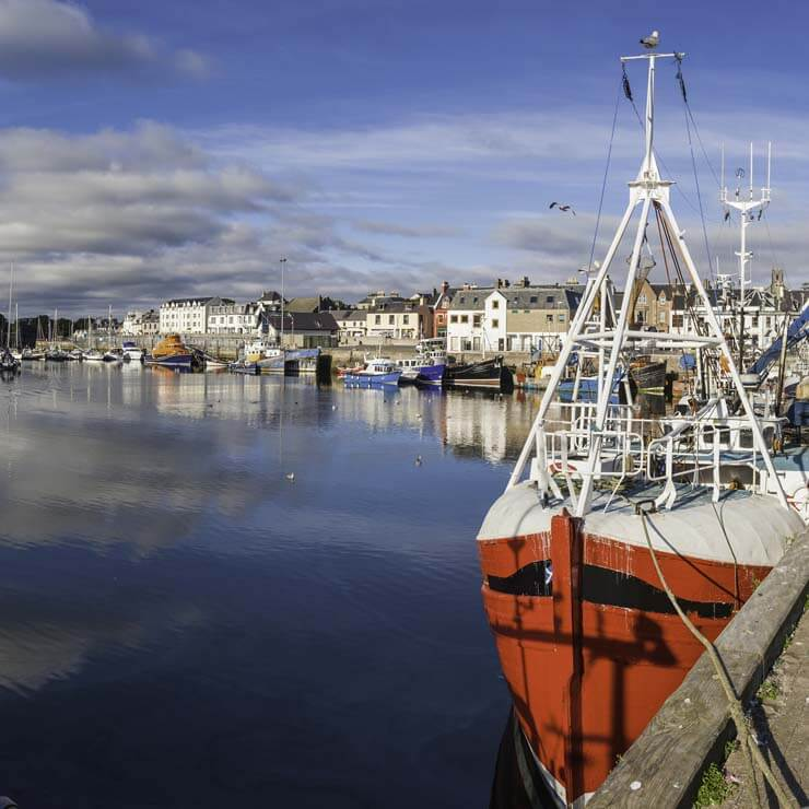 Shops on Scotland's islands awarded funding to tackle single use packaging
