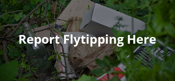 Report Flytipping
