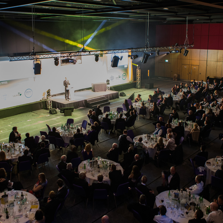 Scottish Resources Awards celebrate circular economy success