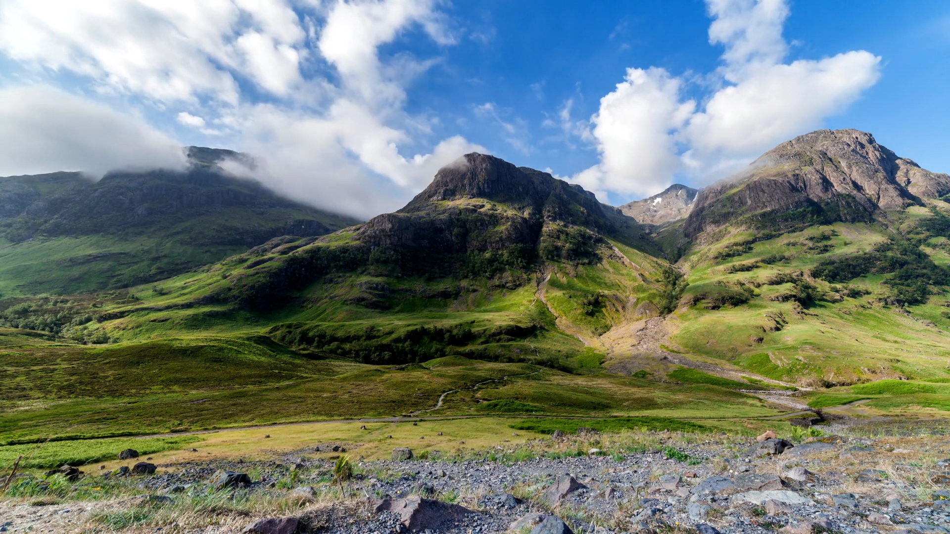Scotland is Stunning - Let's Keep it that Way
