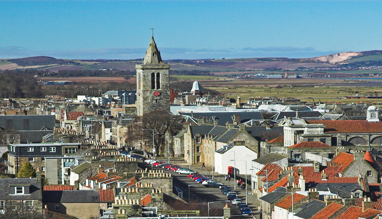 Sustainable Business Week is coming to Fife