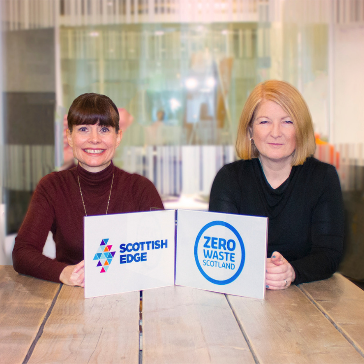 Circular businesses encouraged to apply for Scottish EDGE Award
