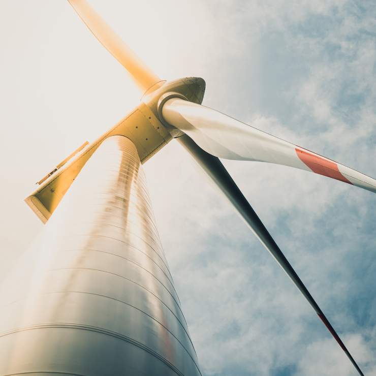 Funding will bring circular approach to wind industry