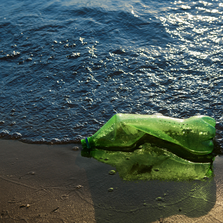 Increase in beach litter - Zero Waste Scotland comments