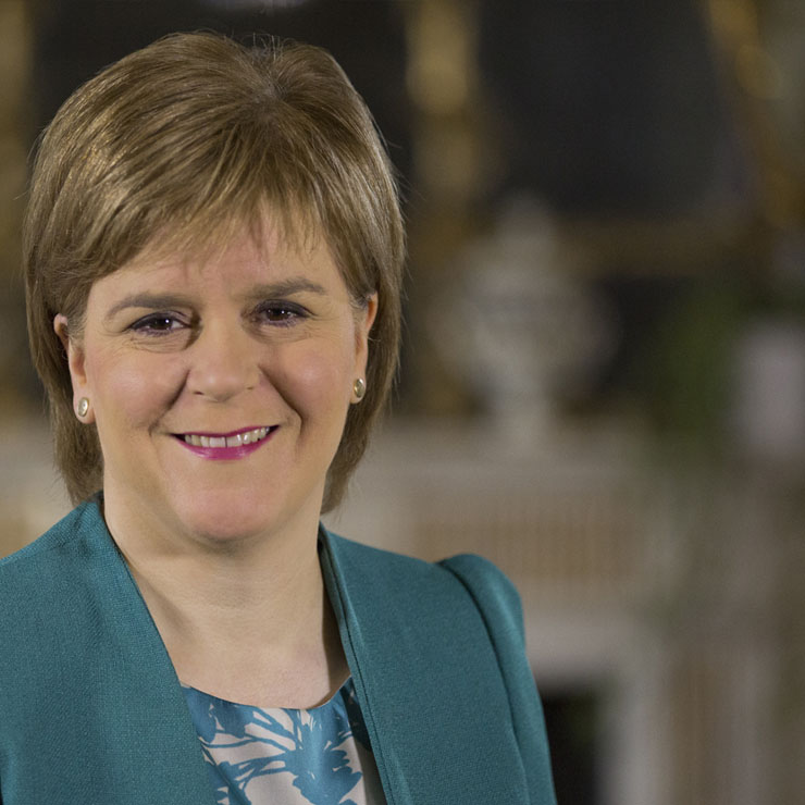 First Minister to address international Circular Economy event in Glasgow