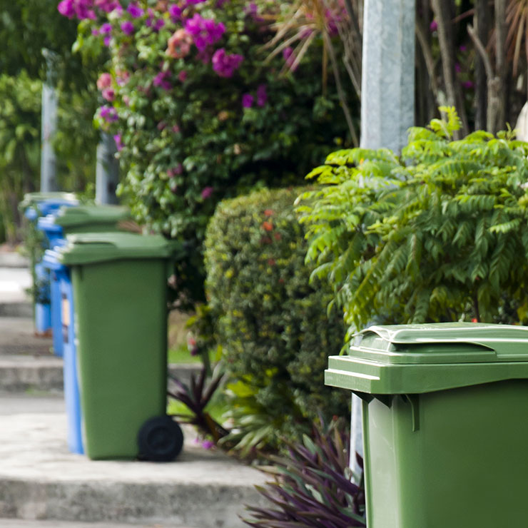 Progress on Scotland's household waste reduction and carbon impact but 'more needs to be done'
