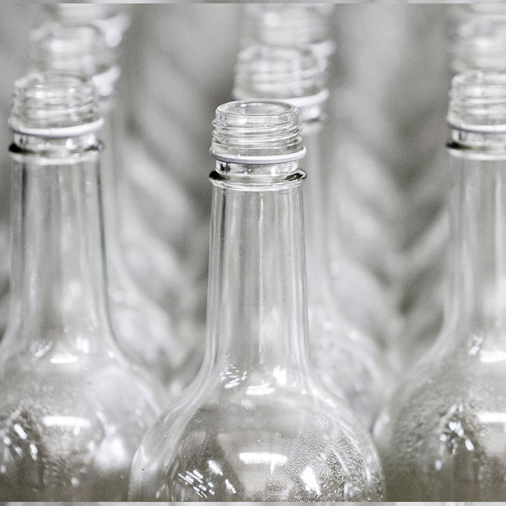 Scots say glass should be in 20p deposit return scheme