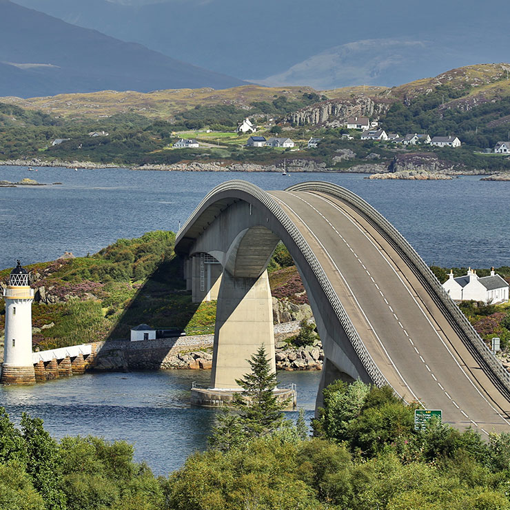 Construction workshop to help build a sustainable future in Skye